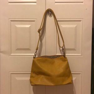 Vegan purse